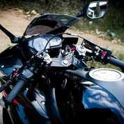 Yamaha R25 Tahun 2015