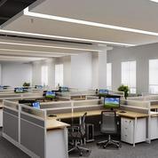 Coworking Space Meeting Room