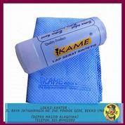 Produk Terpercaya Chamois IKAME Super (Tebal 2 Mm)