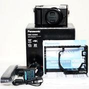 Panasonic Lumix GF85 Kit 12-32mm SC Minim 1K Fullset