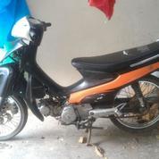 Motor Smash Murah Meriah