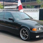 BMW 320i E36 Manual Tahun 1995