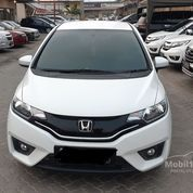 HONDA JAZZ GK 2018 Disc 15%