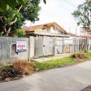 Tanah Jalan Gunung Sinabung (Dekat Jalan Bukit Barisan I) Medan