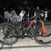 Sepeda Polygon Xtrada 5.0.Ukuran 27