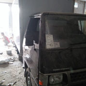 Box Fiberglass Mitsubishi L300 Box Pendingin JMB