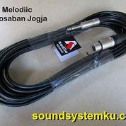 Kabel Mic Audiio Sound 10M