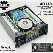Power Ampli Ashley V4 Pro