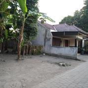 Tanah Bagus Selatan Masjid Gedhe Kotagede Jogja(Kode Iklan D.711)