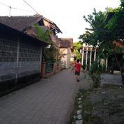 Tanah Selatan Masjid Gedhe Mataram Kotagede Jogja(Kode Iklan D.712)