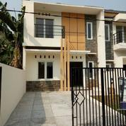 Rumah Baru Di Greenwood Residence Kav Auri Pedurenan Jatiasih