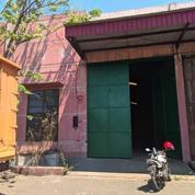 Pergudangan Mutiara Margomulyo Blok A Siap Pakai Lokasi Strategis