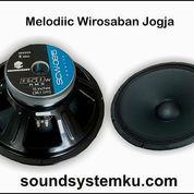 Speaker PA 15 Inch Soundcrest 0815
