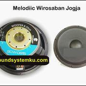 Speaker Soundcrest 15 Inch SCW 0915