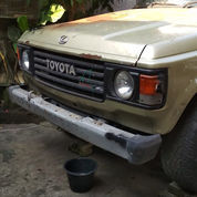Toyota Land Cruiser Bj60