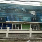 Ruko Sangat Strategis Depan Jalan Raya Di Bekasi