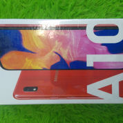 Samsung A10 Ram 2+32gb Resmi