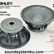 Speaker PA 12 Inch Ashley F1 AZ
