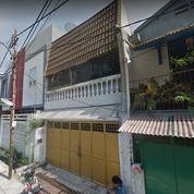 Rumah Second 2 LT Lokasi Roxy Duri Pulo Gambir Jakarta Pusat