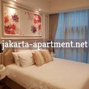 Residences 8 Senopati Apartment For Rent 1 / 2 / 3 BR Fully Furnished, Any Floor