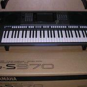 Yamaha Organ Keyboard Psr S970 Thn 2019