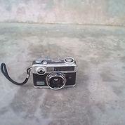 Kamera Fujica Half 1.9