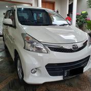 Toyota Avansa Veloz Luxury 1.5 Manual Th 2014 Tangan 1