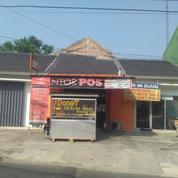 Ada Ruko Dikontrakan Cocok Untuk Usaha Apa Saja Lok Strategis Di Cibubur Jakarta Timur