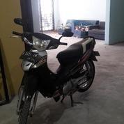 Sepeda Motor Supra Fit Tahun 2006 Surabaya Termurah Kondisi Terawat Buruaan