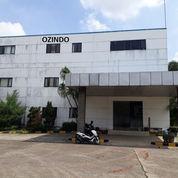 Pabrik Ex Garmen Karawang Timur (LT 105.245 M2)