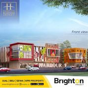 Ruko Harbour 9 Area Perak Surabaya Terima KPR Dan Inhouse