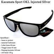 Kacamata Pria OKL INjected Sunglas