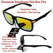 Sunglasses Pria Bos