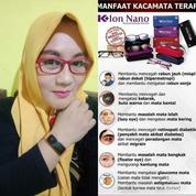 Kacamata K ION ( Kacamata Untuk Kesehatan )