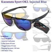 Kacamata Pria OQL INjected