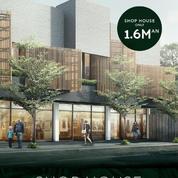 Rumah Ngagel SHM Hanya 2M'an Baru Gress Surabaya
