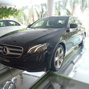 Promo Terbaru Mercedes-Benz E 250 Avantgarde Line