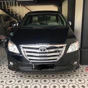 Toyota Innova G 2015 Barang Istimewa