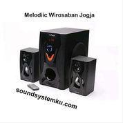 Speaker Multimedia Advance BT