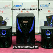 Speaker Multimedia Faws
