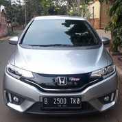 Honda Jazz Rs 1.5 Cc Th'2016 Automatic