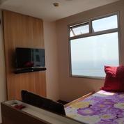 Apart Greenbay 3 BR Fullyfurnished Mewah Bett View Laut #473