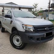 Ford Ranger SC 4x4 2013 Pakai 2014 Tangan 1 Jkt Sel