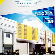 HARMONI WAREHOUSE (@PERCUT - SAENTIS) Medan