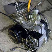 Mesin Fitzr 125cc Tahun 2010