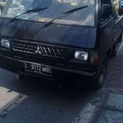 Mitsubishi Pick Up Mesin Bensin Th 83 Surat Baru Joss Siap Pakai Wa.