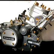 Mesin Nija R 150cc Tahun 2014