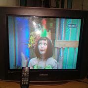 Tv Samsung 21 Inch