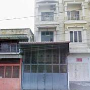 Ruko Jalan Aksara (Dekat Jalan Wahidin) Medan (1)