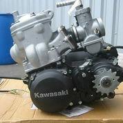 Mesin Kawasaki Tahun 2019